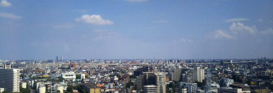 中野浩志税理士事務所の主な対応地域